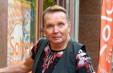 Mikko Rasila teki elämänmuutoksen.