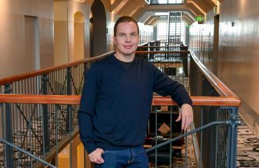 Janne Raninen suorittaa rangaistustaan Volkan Ünsalin vuonna 2003 tapahtuneesta murhasta.