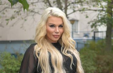 Sofia Immonen leikataan thaimaassa.