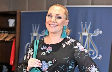 Jonna Ziprus kertoi hääsuunnitelmistaan.