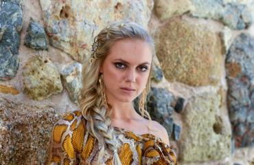 Ellinoora Myötyri kärsii ikävästä sairaudesta.