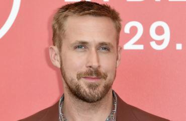 Ryan Goslingilla on näköisolento.
