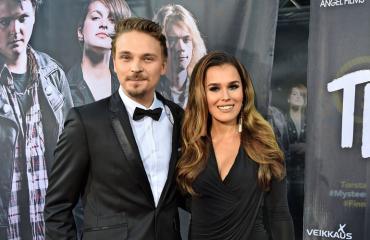 Roope Salmisen ja Sara Siepin suhde oli pitkään retuperällä.