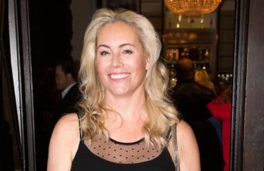 Anne Kukkohovi kommentoi ex-miehensä uutta suhdetta.