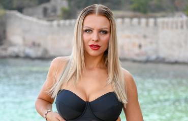 Erika Helin lahtui 30 kiloa.