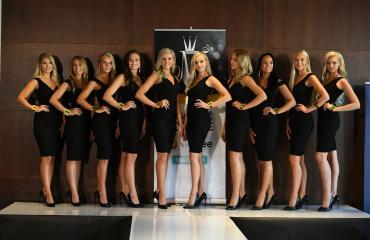 Miss Suomi -finalistit