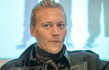 Jukka Hilden sotki raha-asiansa.