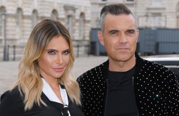 Robbie ja Ayda Williams