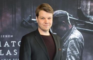 Seiska bongasi Hannes Suomisen Arska-rakkaan.