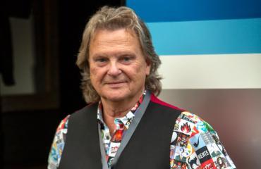 Pepe Willberg aloitti uransa 1960-luvun alussa.