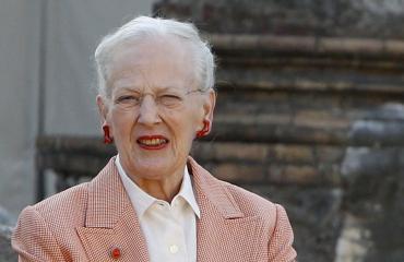 Tanskan kuningatar Margareeta