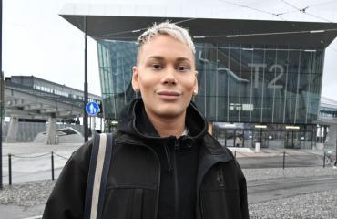 Joni Virtanen kävi leikkauksessa.