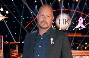 Janne Virtanen menetti puolisonsa viime kesänä.