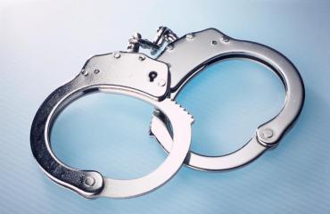 Nainen pidätettiin.
