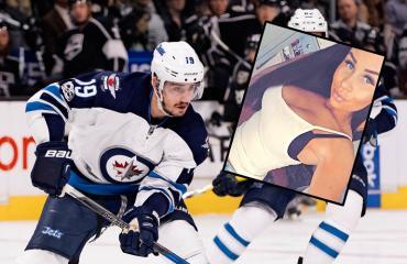 Tytti kertoo yhteisestä yöstään NHL-tähden kanssa.