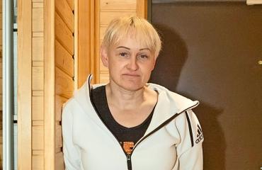 Satu Andersson sai huumetuomion.