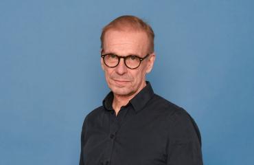 Jukka Puotila aloitti uransa 70-luvulla.