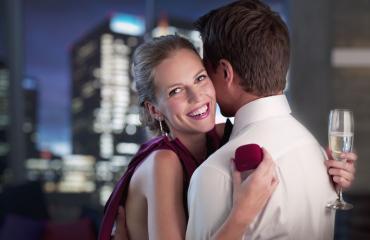 Romantiikka dating