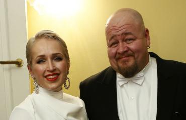 Anna ja Sami