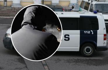 Uhrin isä otti yhden seksirikosvyyhdestä epäillyn kiinni.