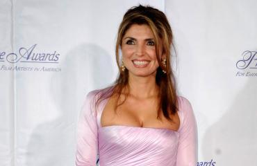 Iranin kruununprinsessa Yasmine Pahlavi