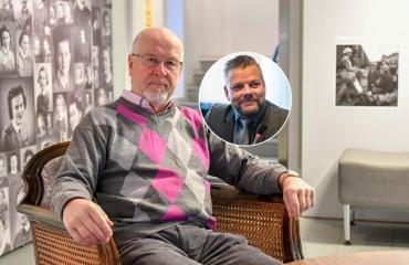Päiviö Pyysalo kommentoi Jari Sillanpään tilannetta.