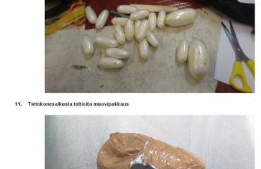 Kokaiini