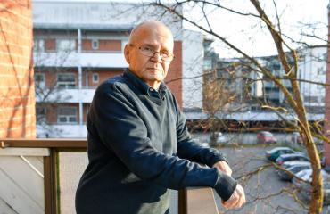 Raimo Kupiainen maksoi elatusapua turhaan.