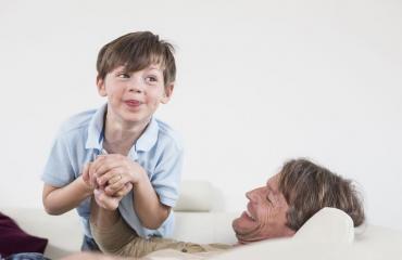 Lapset eivät olleetkaan biologisesti isän.