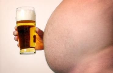 Kaljamaha on yhteydessä pienempiin aivoihin.