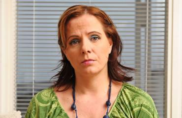 Susan Ruusunen palasi julkisuuteen.