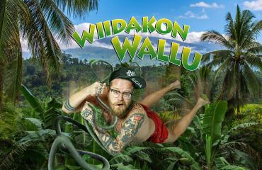 Wiidakon Wallu