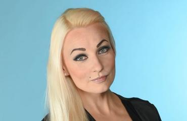 Marika Fingerroos