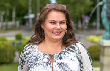 Nina Mikkosen surutyö on edelleen kesken.