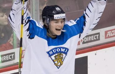 Rasmus Kupari ja Jasmiina Turunen seurustelevat.