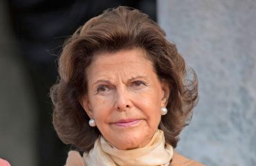 Ruotsin kuningatara Silvia