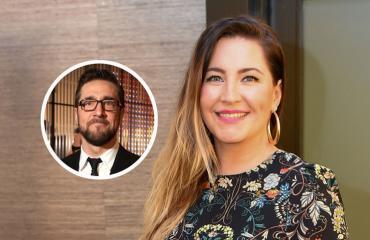 Jenni Pääskysaarella ja Henkka Hyppösellä on yhteinen firma.
