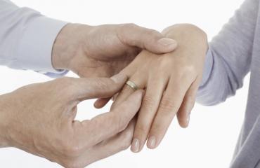 Avioehdossa oli kovat vaatimukset.