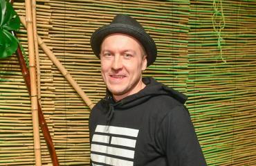 NIklas Hagman nähdään Selviytyjät-sarjassa.