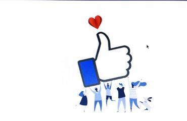 Facebookilla on haittansa.