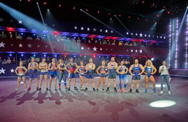Gladiaattorit nähdään MTV3:lla.