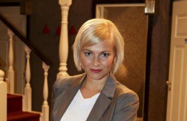 Kirsi Ståhlberg
