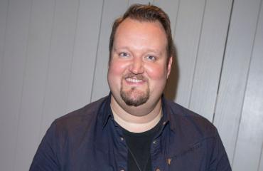 Sami HEdberg teki paljastuksen menneisyydestään.