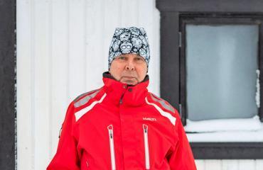 Matti Nykänen antoi viimeisen haastattelun Seiskalle.