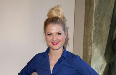 Helmi-Leena Nummela saa tukea ex-rakkaaltaan.