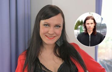 Mira Luodin kitaristimies Mika Haapasalo pulitti syyskuussa punaisesta mökistä 65 000 euroa.