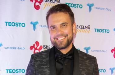 Antti Ketonen, Iskemä Gaala