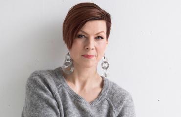 Heidi Kyrö