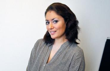 Jasmin Mäntylä katkaisi välit ex-mieheensä.