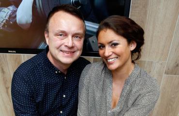 Jasmin Mäntylä muutti nopeasti avoliittoon Jarmo-rakkaansa kanssa.